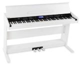 FunKey DP-88 II Pianoforte digitale bianco - 1