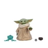 Hasbro Star Wars The Black Series - The Child (Action Figure da 2.75 cm da Collezione del Personaggio conosciuto Anche Come Baby Yoda Ispirata alla Serie Disney+ The Mandalorian) - 1