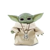 Hasbro Star Wars - The Child Animatronic Edition (Giocattolo con Oltre 25 Combinazioni di Suoni e movimenti, conosciuto Anche Come Baby Yoda, Ispirato alla Serie Disney+ The Mandalorian) - 1