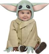 Rubie's, costume ufficiale Disney Star Wars The Child Costume per bambini da 1 a 2 anni - 1