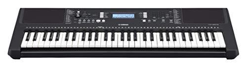 Yamaha Digital Keyboard PSR-E373 - 1