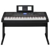 Yamaha–Pianoforte digitale dgx-660b da 88tasti - 1