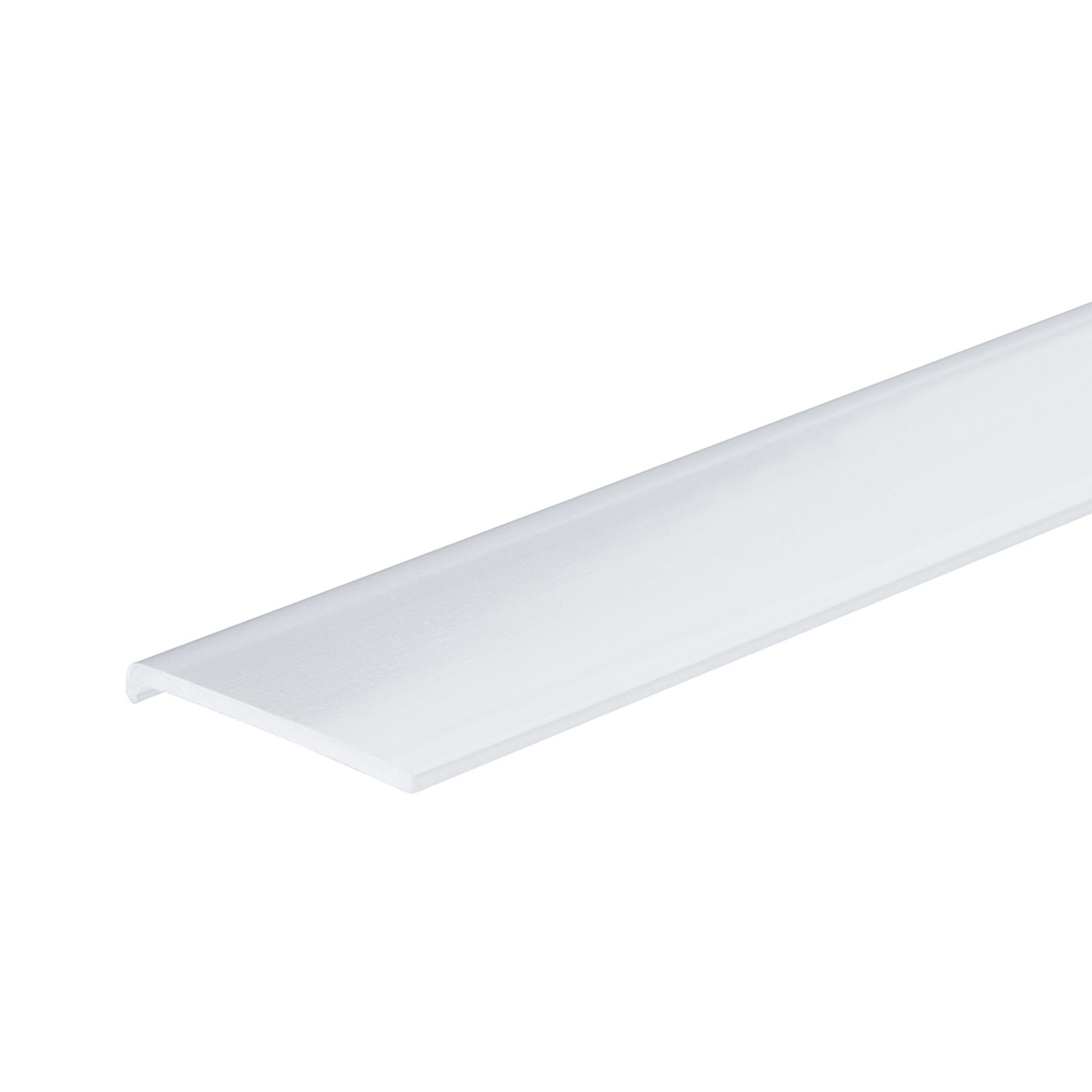 Diffusore Duo 2 m per sistema di strip LED Illuminazione per interni