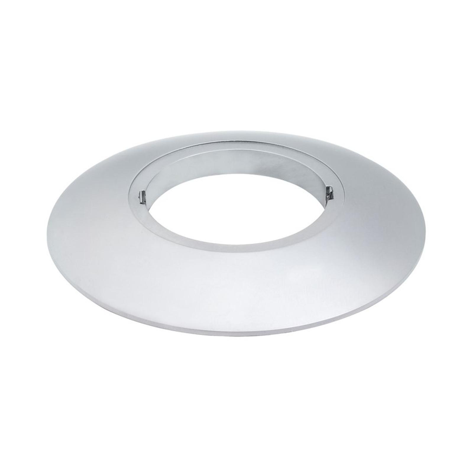 Anello rotondo per spot SpLine, 8 cm Illuminazione per interni