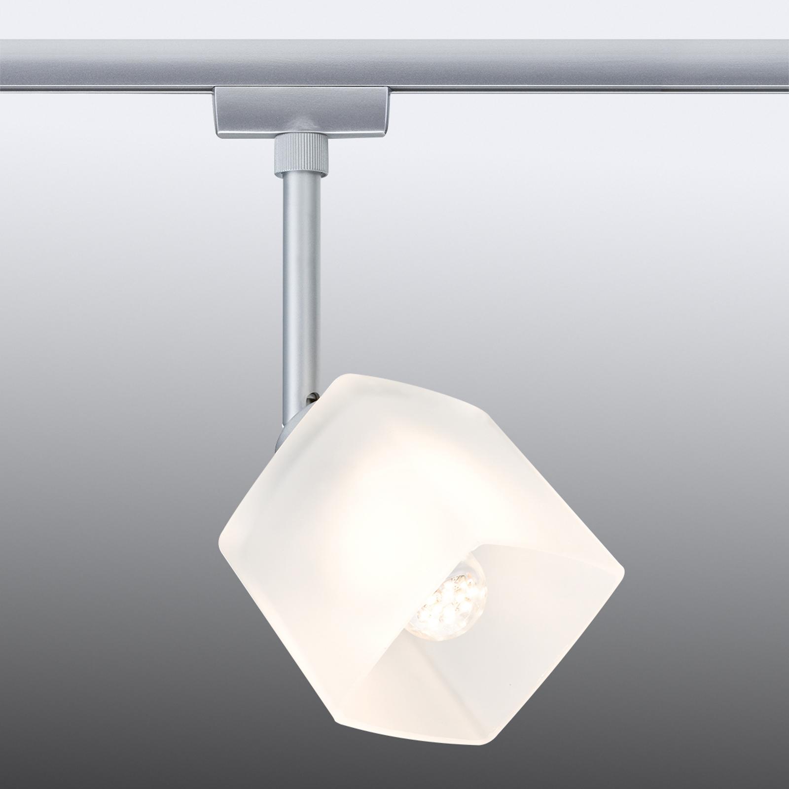 Spot Quad GU10 LED per binari URail Illuminazione per interni
