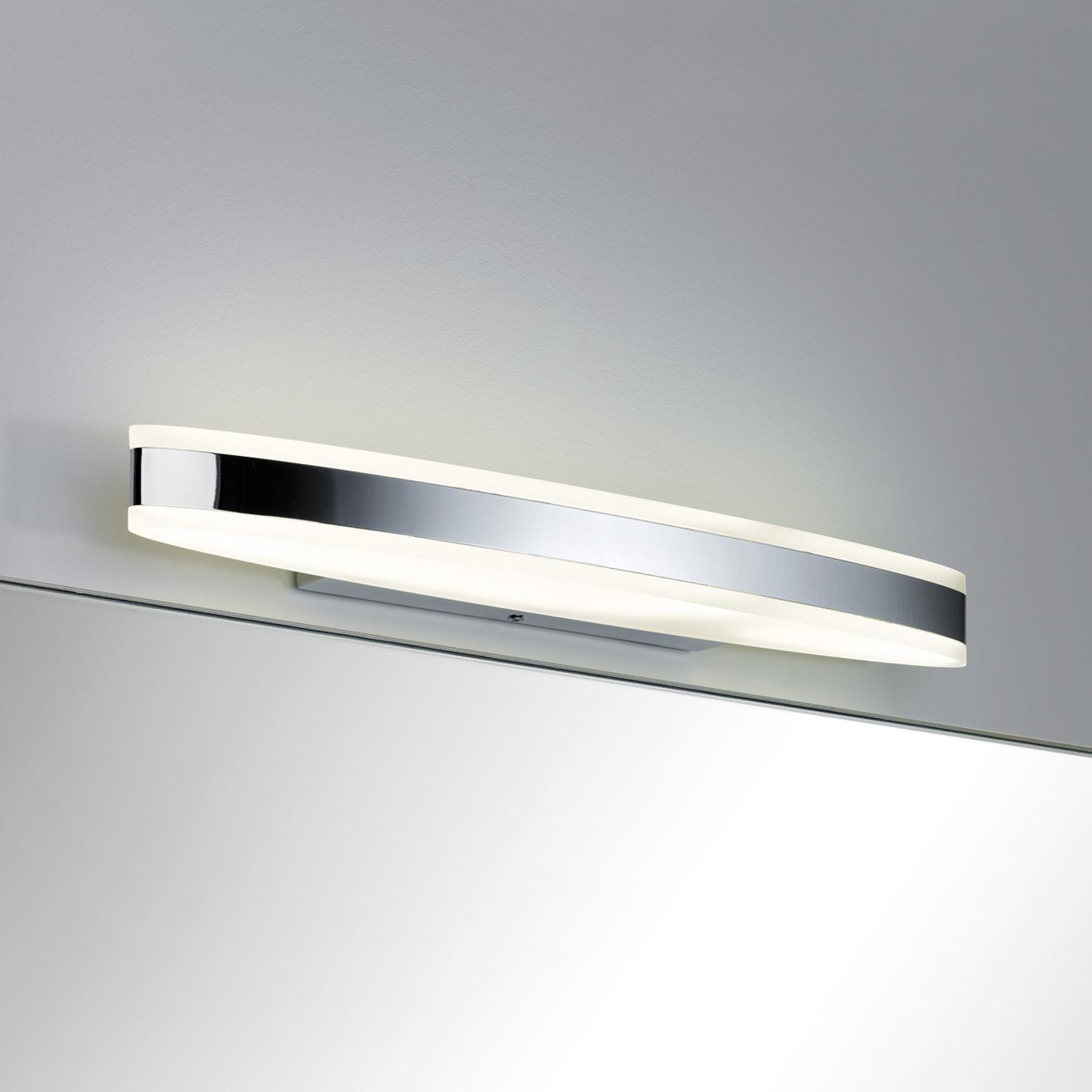 Applique LED lineare Kuma Illuminazione per interni