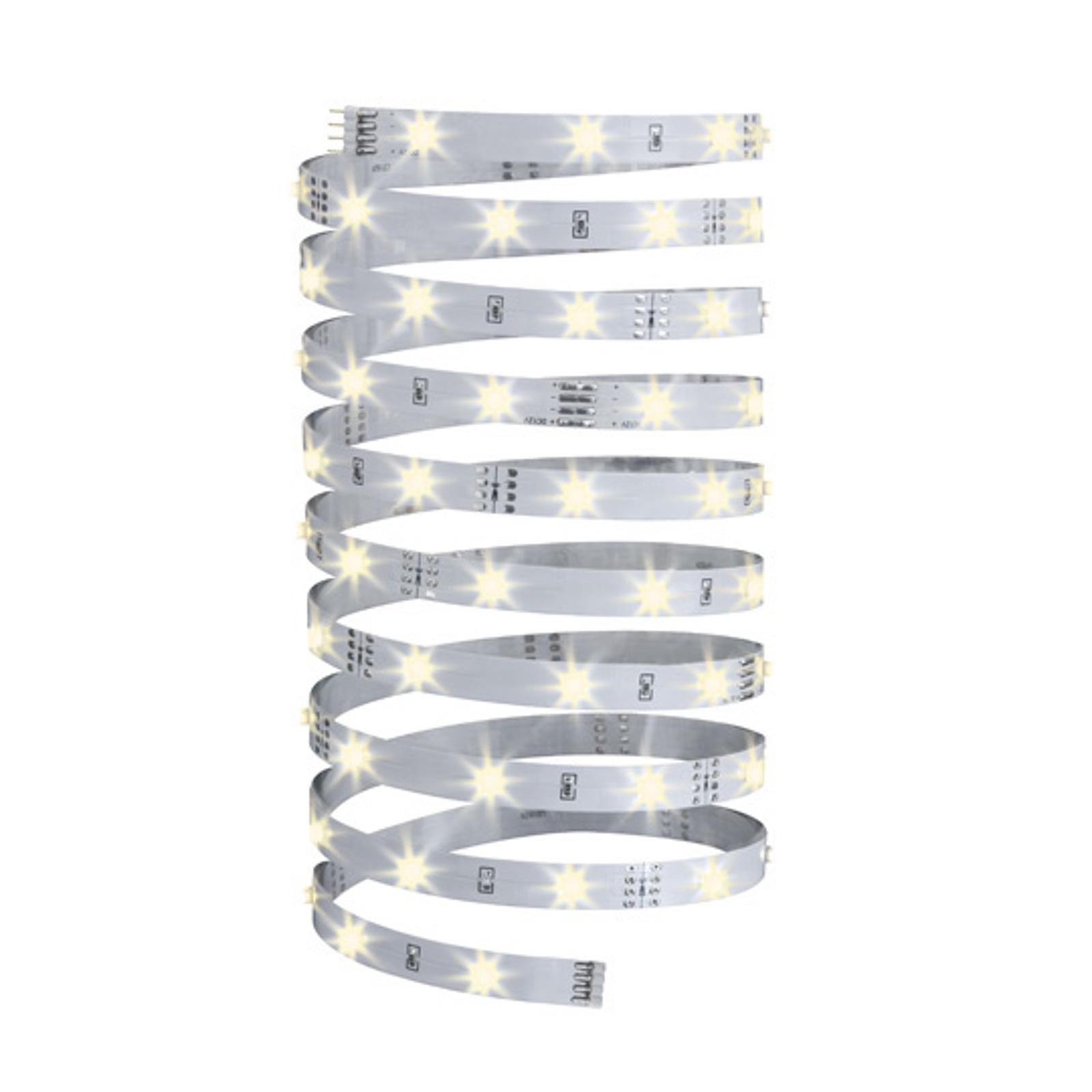 Strip YourLED Eco 5 m, bianco, bianco caldo Illuminazione per interni