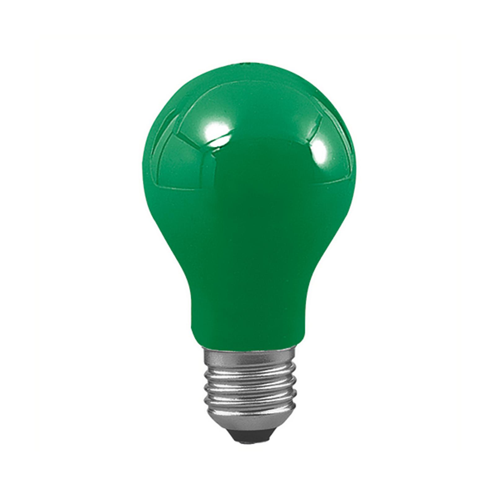 Dove acquistare E27 40W lampadina AGL, verde