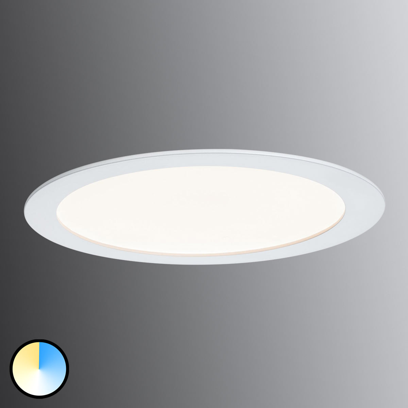 Paulmann Smart Friends Spot LED incasso More Ø17cm Illuminazione per interni