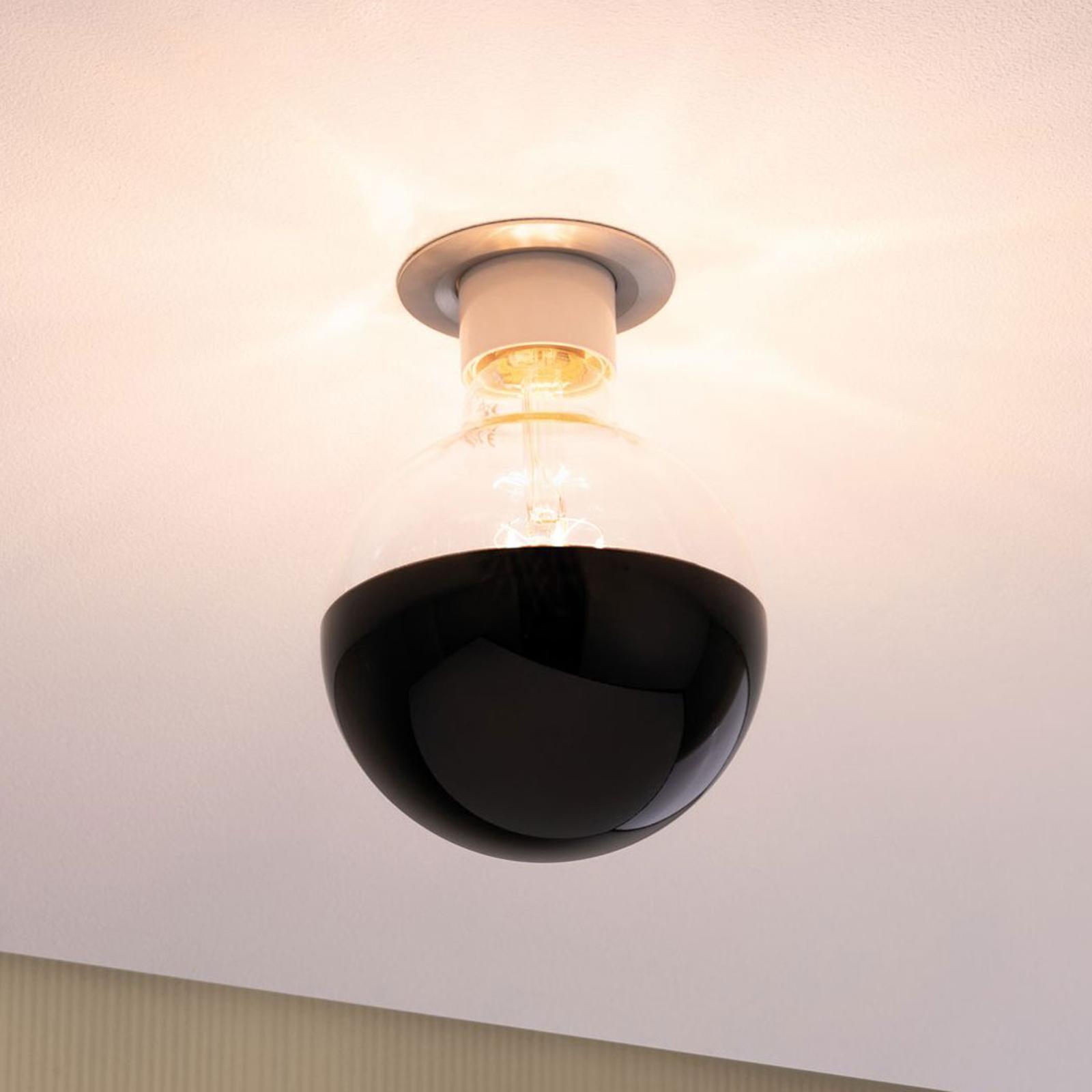 Paulmann Nova lampada da incasso 10W, alluminio Illuminazione per interni