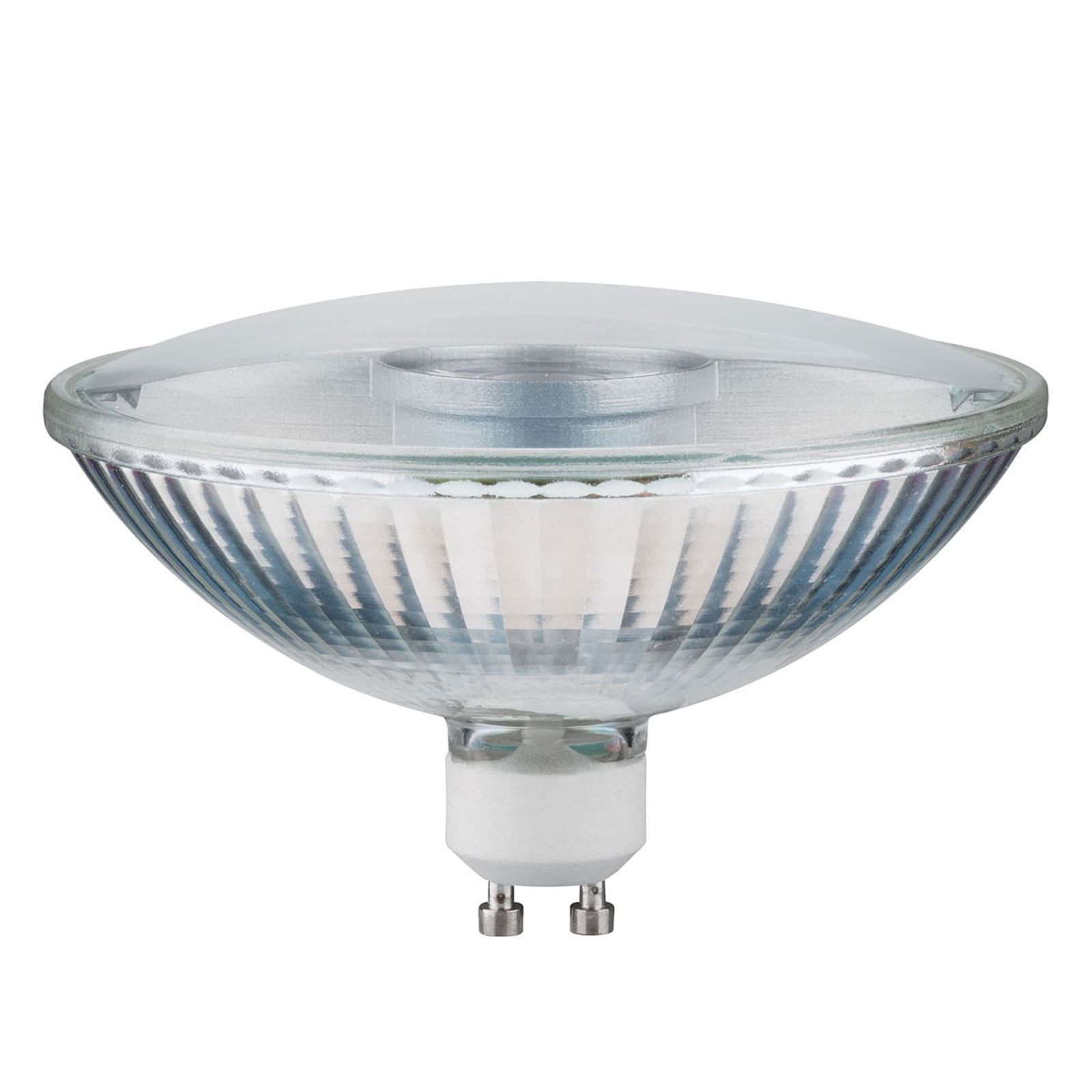 Paulmann LEDa riflettore GU10 QPAR111 4W 2.700K Illuminazione per interni