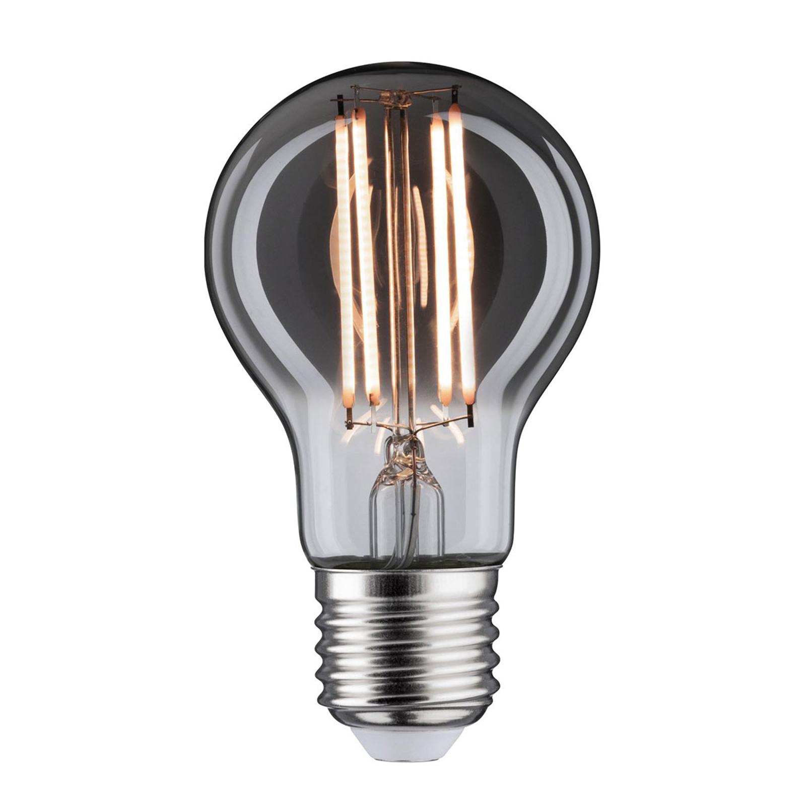Dove acquistare E27 7,5W lampadina LED 2.200K fumé, dimmerabile