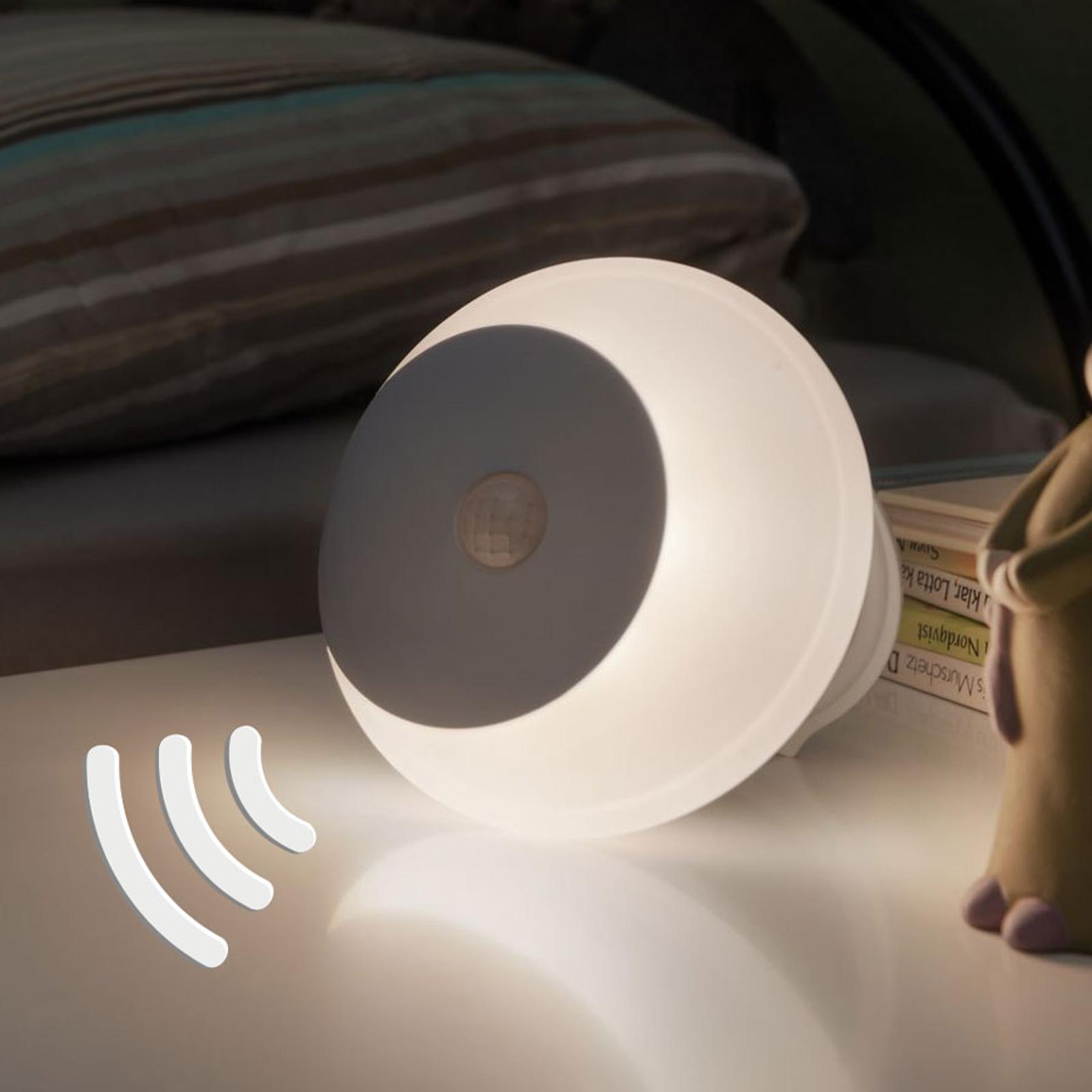 Dove acquistare Paulmann Viby luce LED notturna, mobile, rotonda