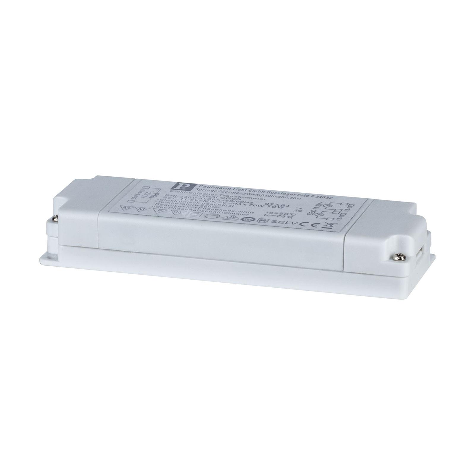Dove acquistare VDE Flat trasformatore 20-70 W 230/12 V 70 VA