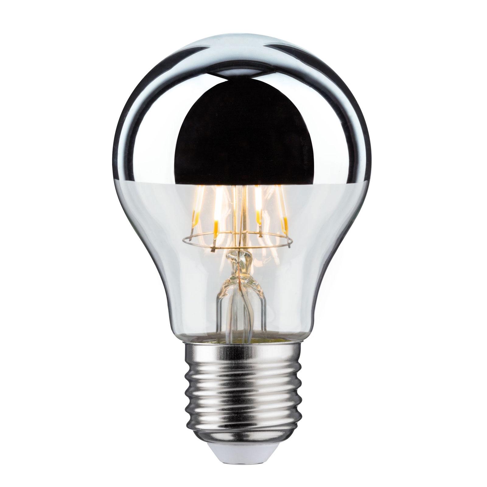Lampadina LED E27 goccia 827 dicroica 4,8W Illuminazione per interni