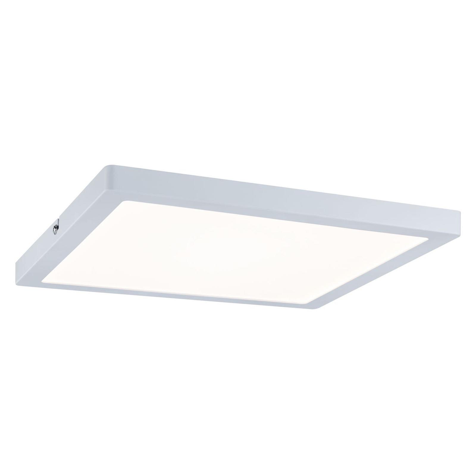 Dove acquistare Paulmann Atria plafoniera LED 30×30 cm bianco