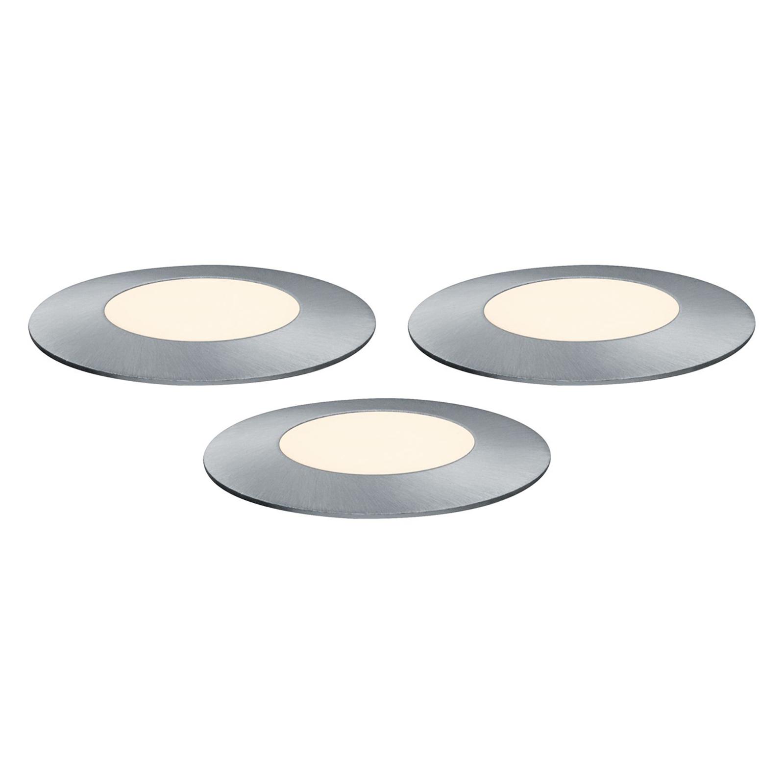 Paulmann Plug & Shine Floor Mini 3x estensione 830 Illuminazione per interni
