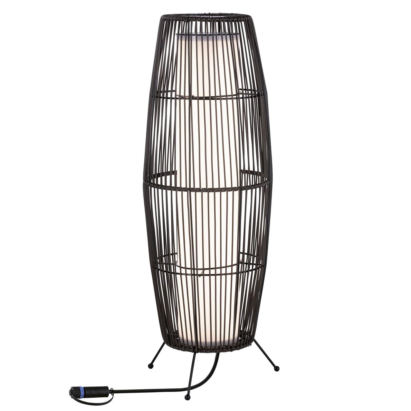 Dove acquistare Paulmann Plug & Shine Classic Light Basket, 60 cm