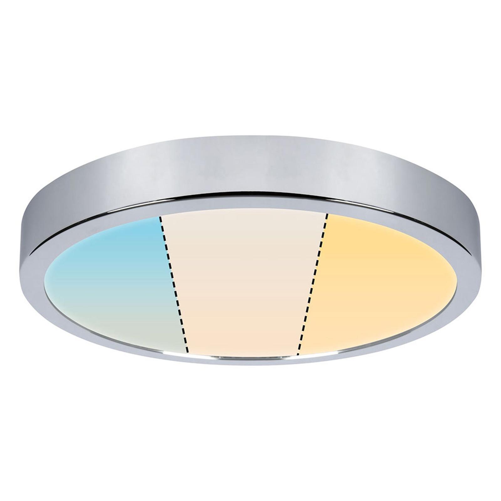 Dove acquistare Paulmann Aviar plafoniera LED WhiteSwitch Ø 30cm