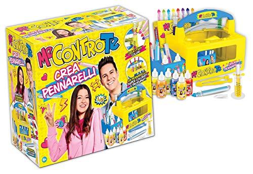 Gamevision Me Contro Te Laboratorio Crea PENNARELLI, Colore 3, A05855A8FE - 1