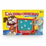 Hasbro Gaming - L'Allegro Chirurgo S.O.S. Cucciolo, Gioco in scatola con suoni - 1