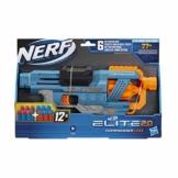 Hasbro - Nerf Elite 2.0-Commander RD-6 - 1