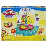 Hasbro Play-Doh E5109EU5 La Giostra dei Dolcetti - 1