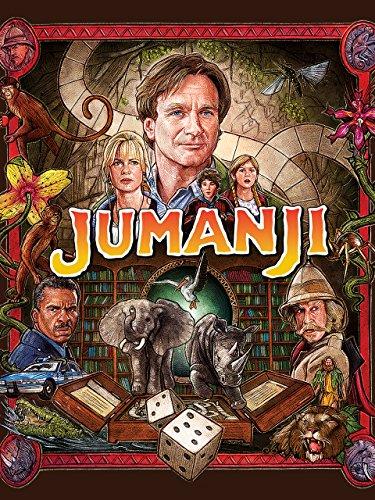 Jumanji - 1