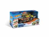 Mondo Motors - Hot Wheels Action SCORPEDO - macchina a frizione per bambini- luci e suoni - 51202 - 1