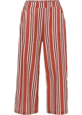 Pantaloni culotte (Arancione) - BODYFLIRT