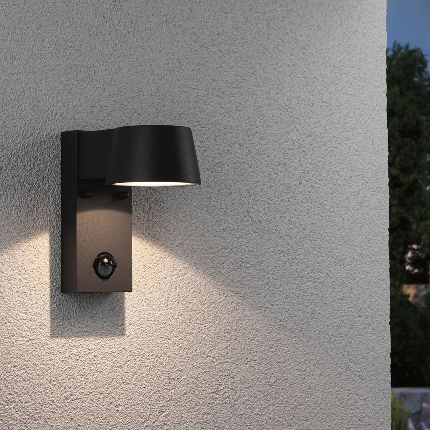 Dove acquistare Paulmann Capea applique LED da esterni con sensore