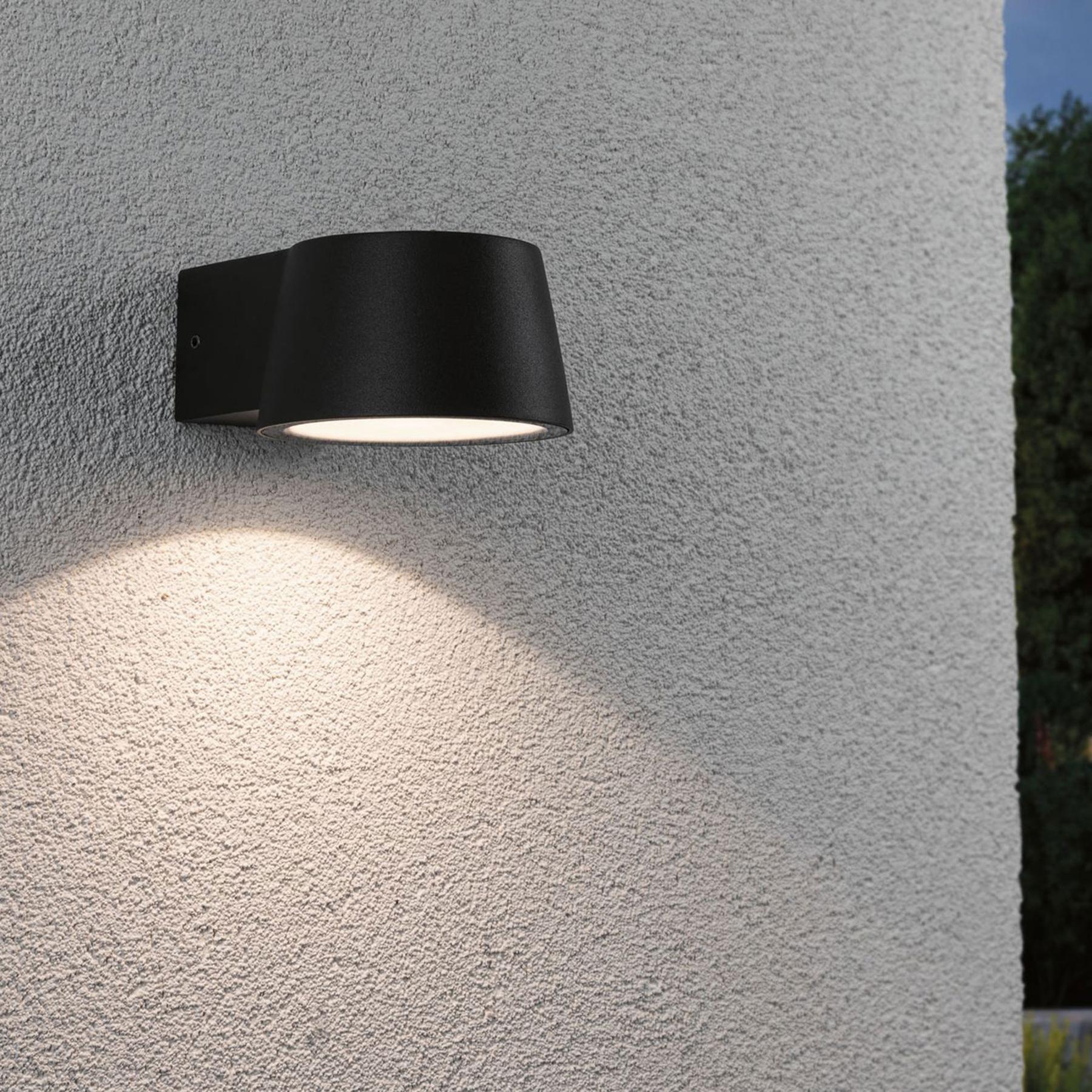 Dove acquistare Paulmann Capea applique LED da esterni