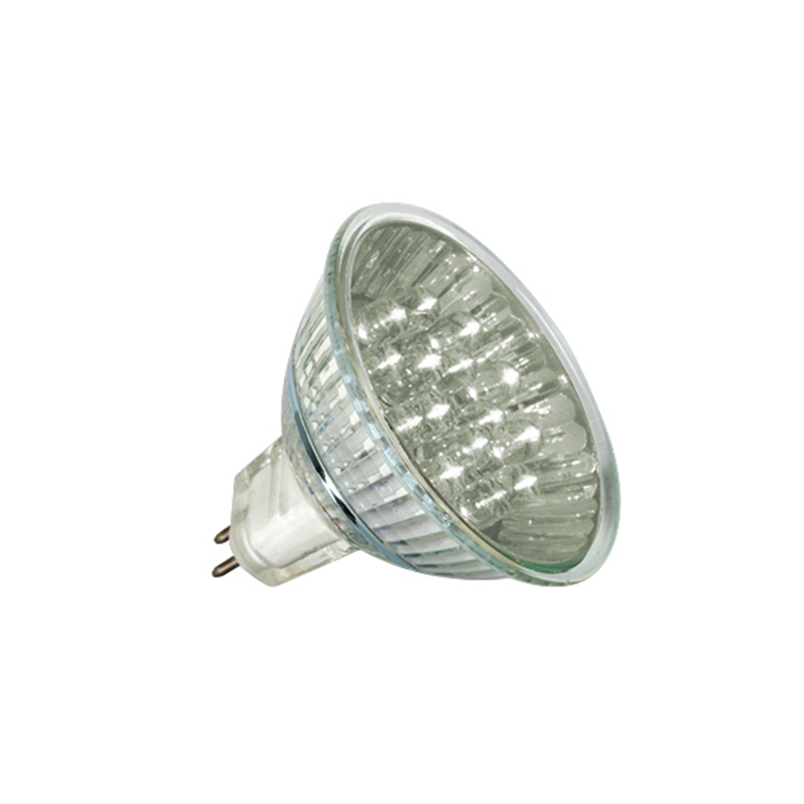 Dove acquistare GU5,3 MR16 1W LED lampadina a riflett. luce calda