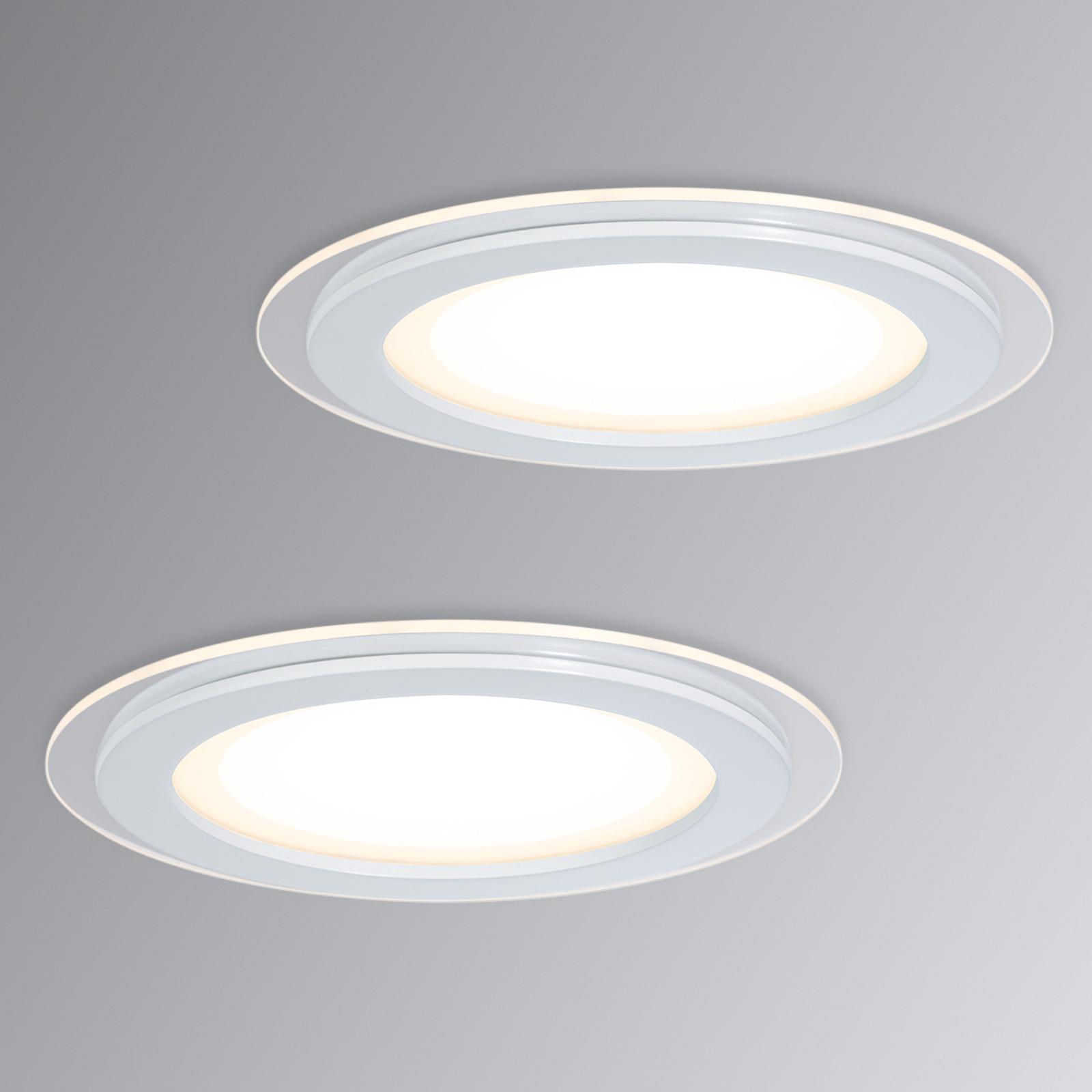 Dove acquistare Downlight LED Premium Line DecoDot – set da 2