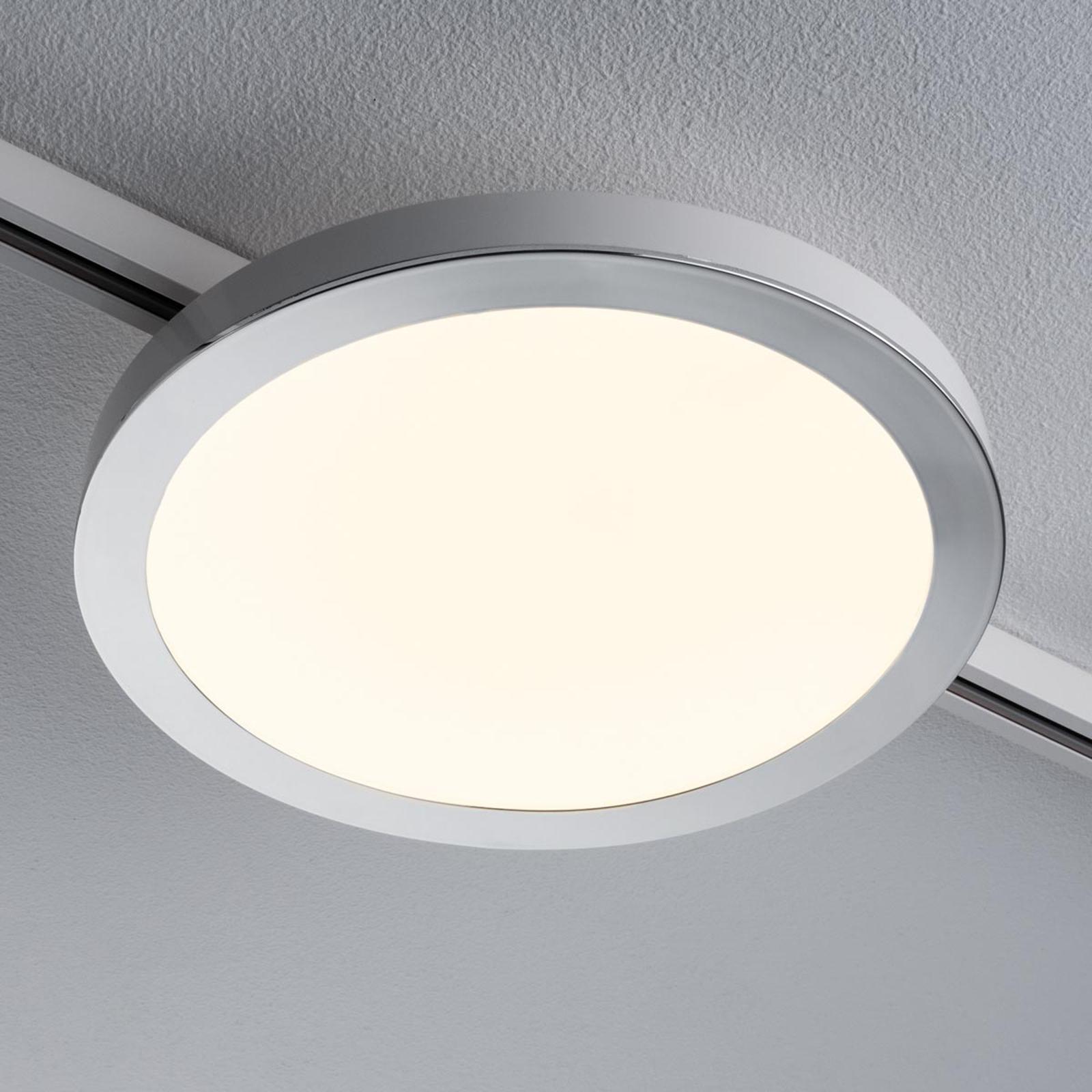 Dove acquistare Paulmann URail Spin pannello LED bianco