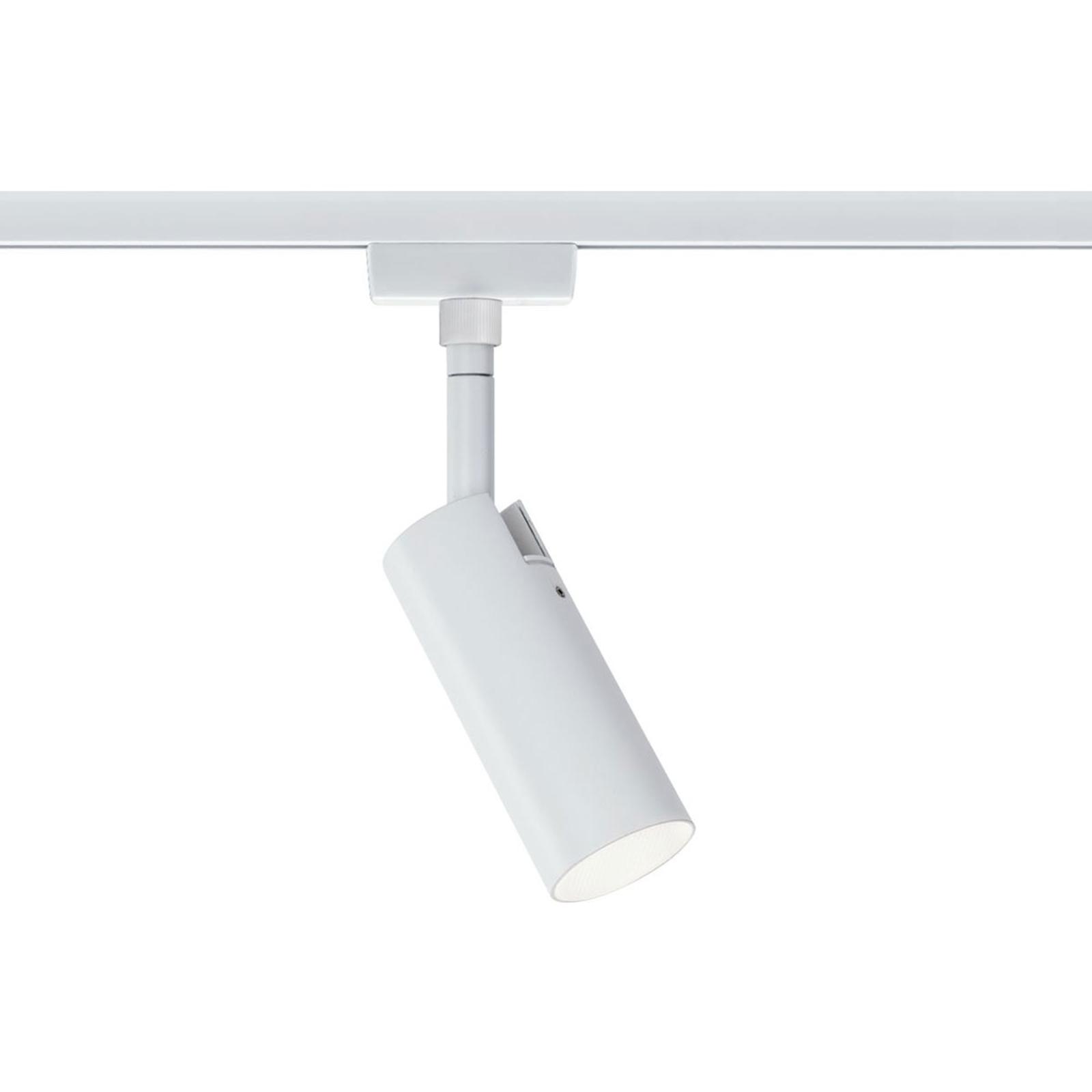 Dove acquistare Paulmann URail Tubo faretto LED, bianco