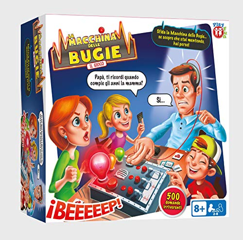 Playfun - Macchina delle Bugie, 96967 - 1