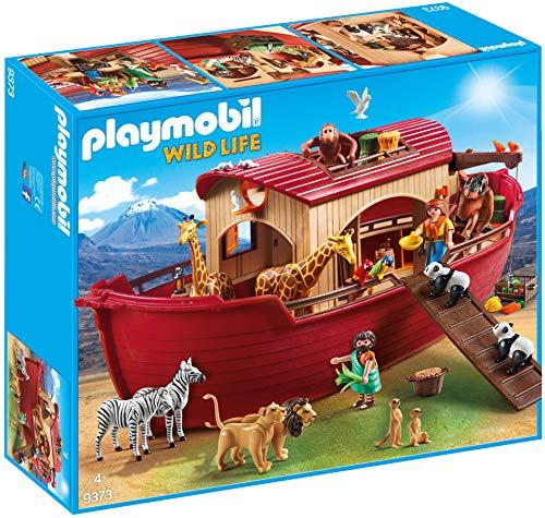Playmobil Wild Life 9373 - Arca di Noè - 1