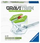 Ravensburger- GraviTrax Jumper, Accessorio, 8+ Anni, Logico-Creativo, Gioco STEM, 26156 7 - 1