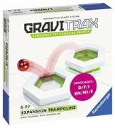Ravensburger GraviTrax Tappeti Elastici, Accessorio, Gioco, Versione Multilingue, 27621 - 1