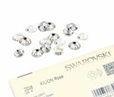 Strass Termoadesivi ORIGINALE SWAROVSKI Hotfix Crystal Rhinestone SS 05 - SS 48