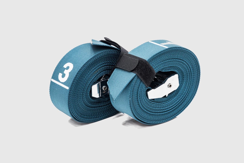 Cinghia di ancoraggio per Gymnastic Rings – 500 cm attrezzature sportive