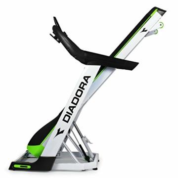Diadora Tapis roulant Exess 12.5 - 5