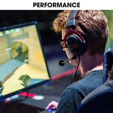 Top Life Occhiali da Gaming Anti Luce Blu - Occhiali da Gamer Anti Bagliore su Schermi Computer - Occhiali Alta Protezione Anti Fatica - 3