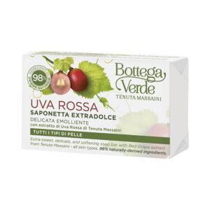 Uva Rossa - Saponetta