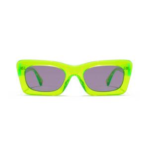 Occhiali da sole Hawkers Acid Lauper, lente verde