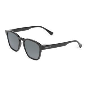 Occhiali da sole Hawkers Black Chrome Classy, lente grigio