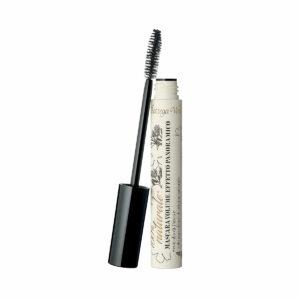 100% naturale* - Mascara volume effetto panoramico *con olio di Ibisco e solo ingredienti di origine naturale