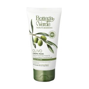 OLIVO - Crema mani pelli mature