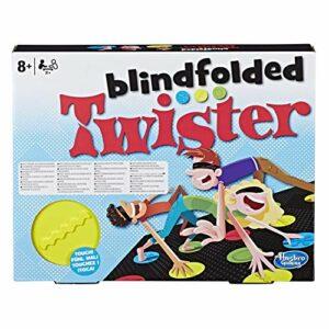 Dove acquistare Hasbro Gaming – Blindfolded Twister (Gioco in Scatola), E1888EU4